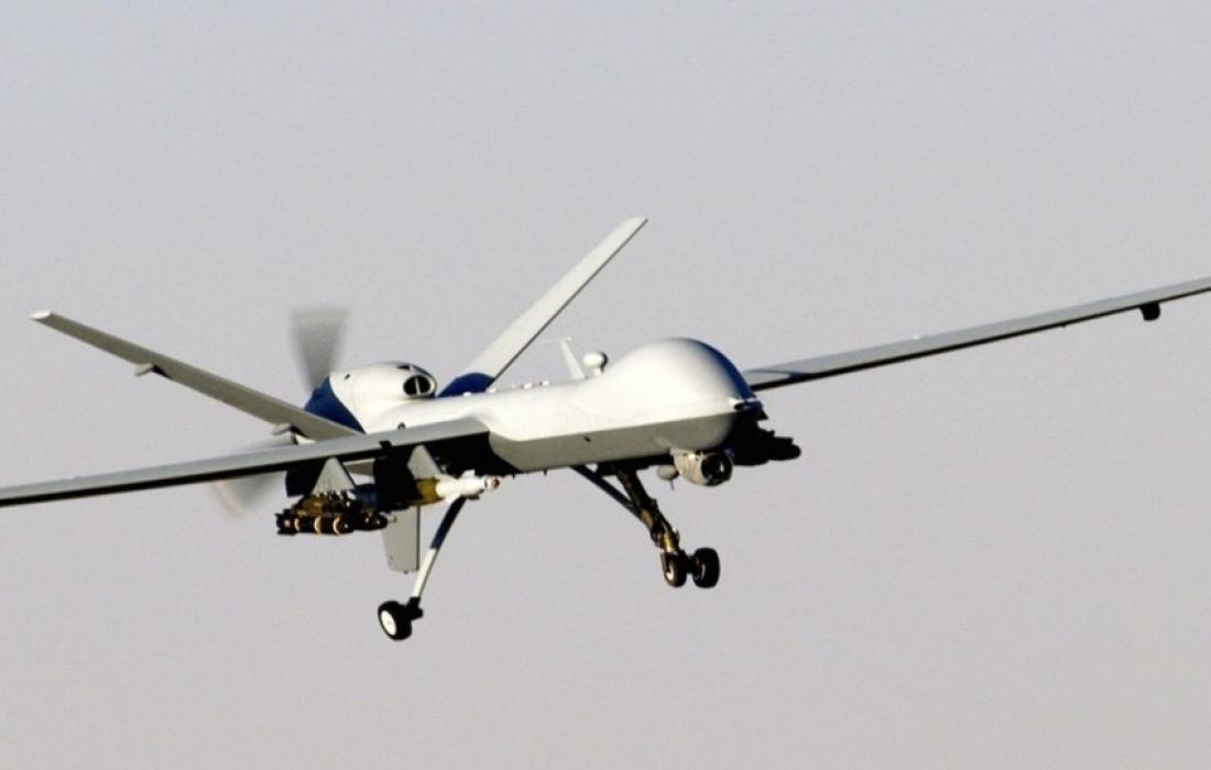 طائرة اسرائيلية طائرة استطلاع