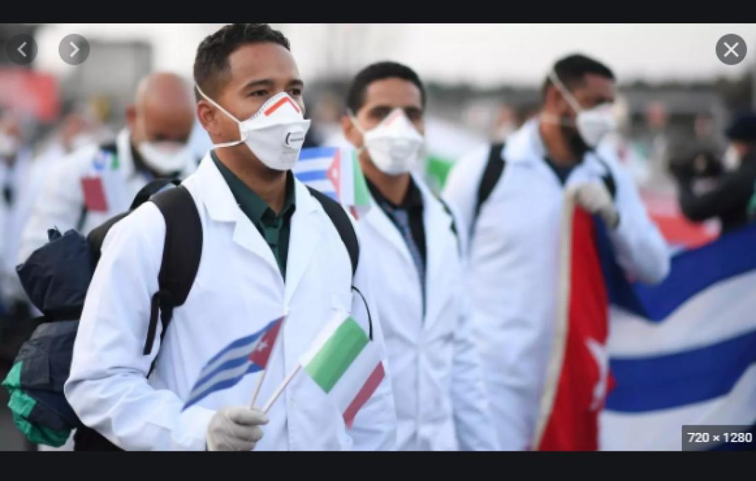 أكثر من 3 ملايين حالة وفاة بفيروس كورونا في العالم