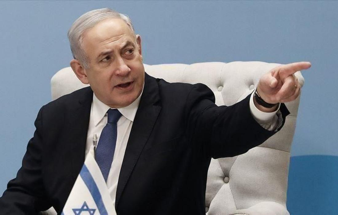 """نتنياهو يوجه دعوى ضد قنوات تلفزيونية ومراسلين """"إسرائيليين"""""""