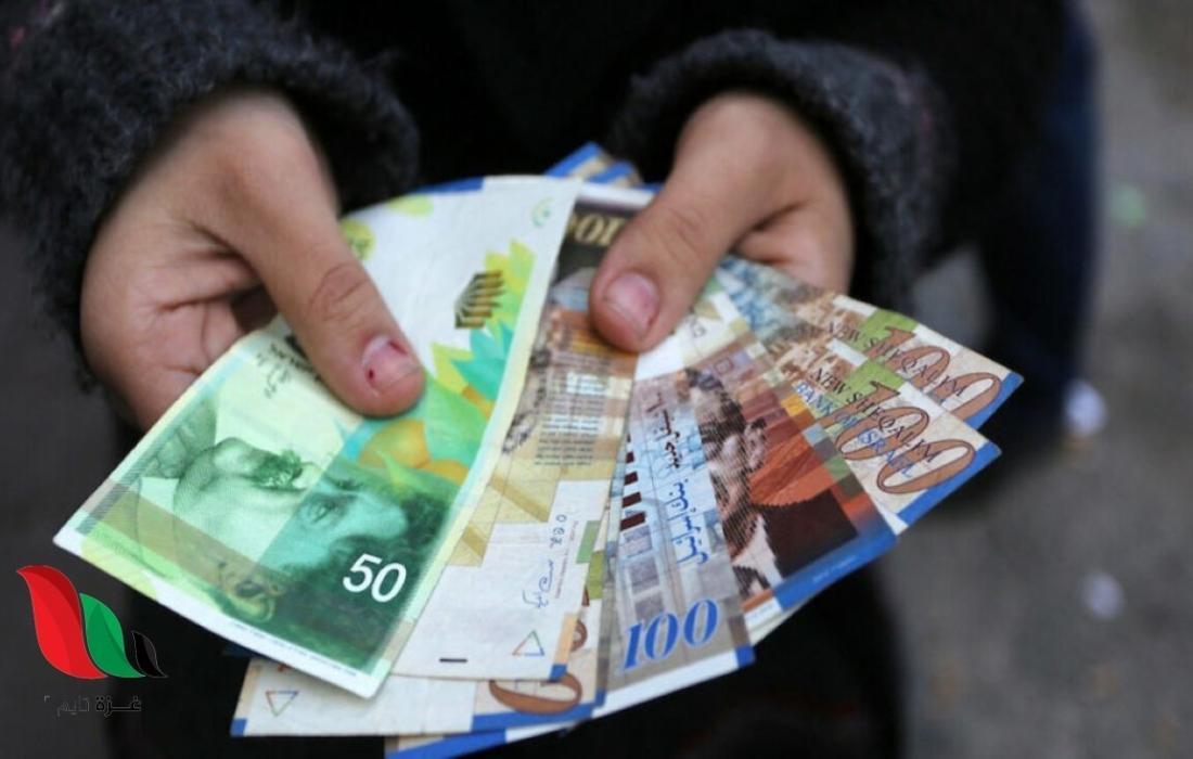 أسعار الدولار والعملات مقابل الشيقل اليوم السبت الموافق 25 يوليو 2021