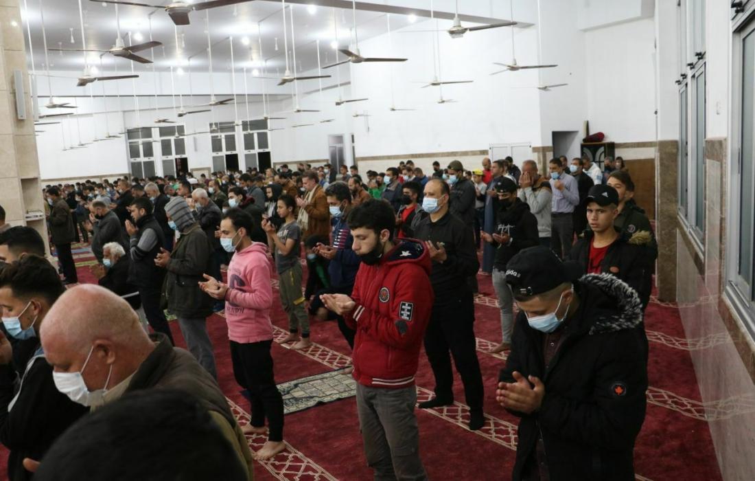 الأوقاف تعلن عن موعد صلاة عيد الأضحى في فلسطين