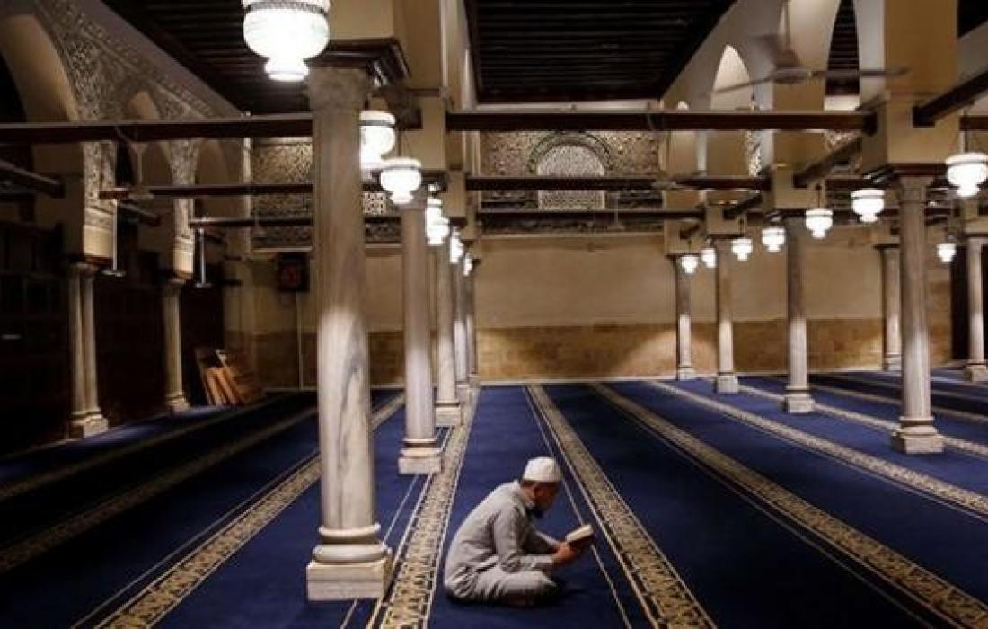 موعد آذان المغرب في رمضان 2021 في غزة.jpg