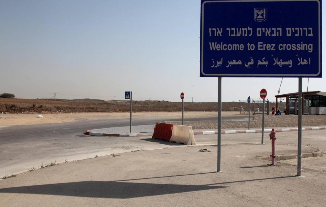 الاحتلال يقرر تجميد تصاريح الدخول لرجال أعمال من غزة للداخل المحتل