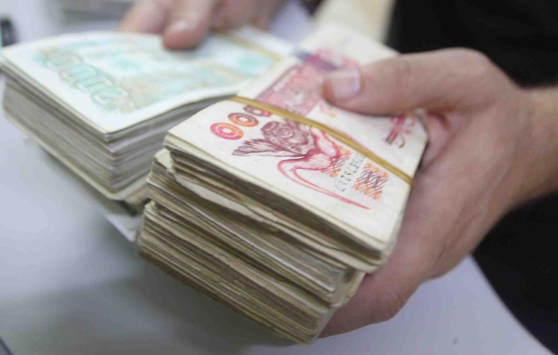 أسعار صرف الدولار والعملات الأجنبية مقابل الدينار الجزائري اليوم الثلاثاء 1-6-2021