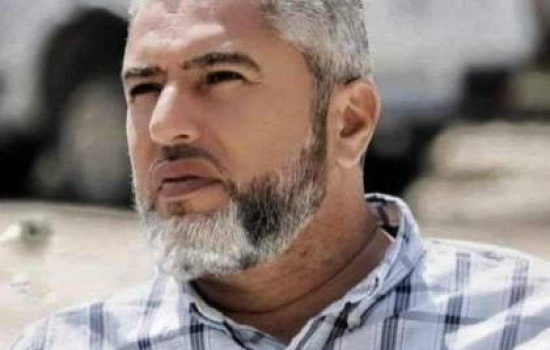 الاحتلال يقدم لائحة اتهام ضد الأسير منتصر الشلبي