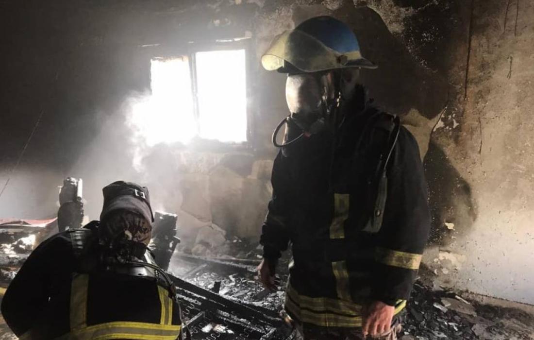 وفاة شخصين وإصابة آخرين بحريق داخل منزل في القدس المحتلة