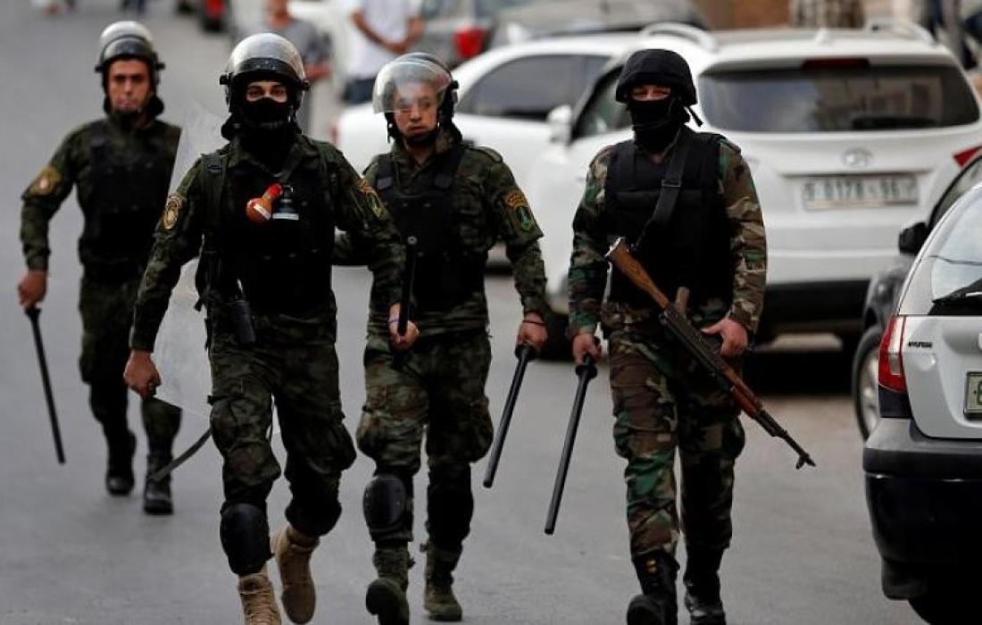 """أجهزة أمن السلطة تغلق شبكة """"جي ميديا"""" الإعلامية في رام الله"""