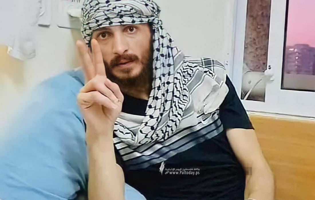 فروانة: الاسير أبو عطوان انتصر بأمعائه الخاوية ولابد من مراكمتها في تحقيق الانتصارات على الاحتلال