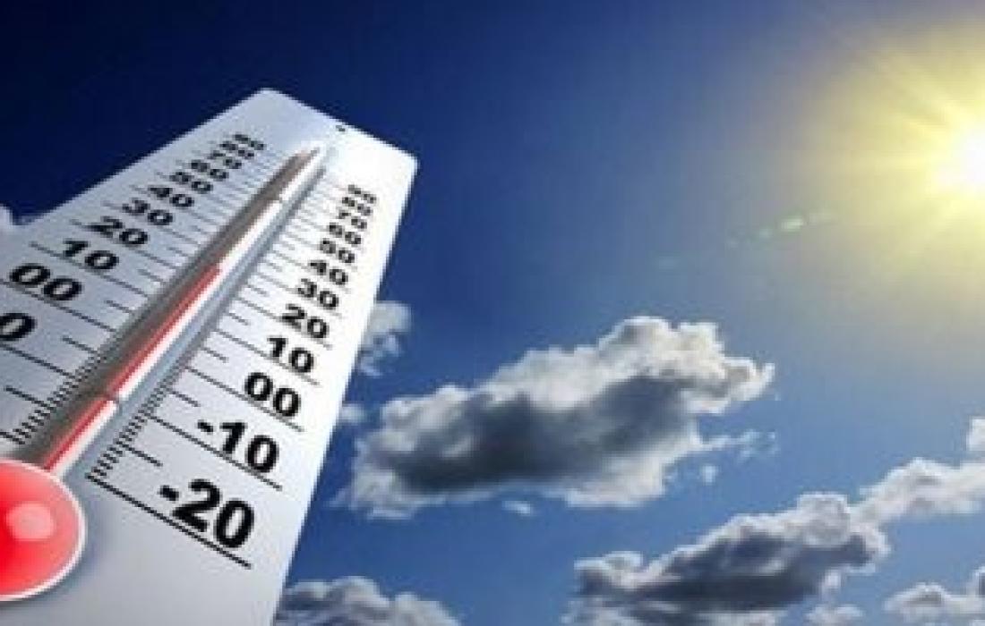 طالع الأجواء الصيفية في فلسطين اليوم الجمعة الموافق 16-7-2021