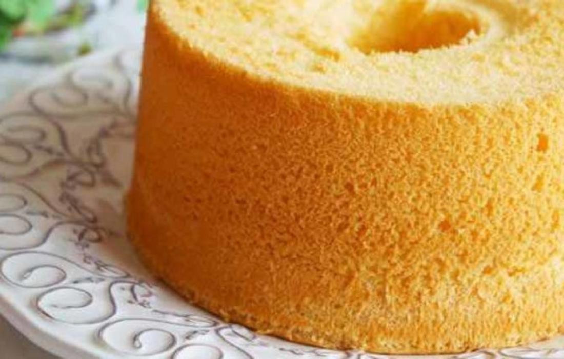 طريقة عمل الكيكة السادة - خطوات سهلة لعمل الكيكة المنزلية