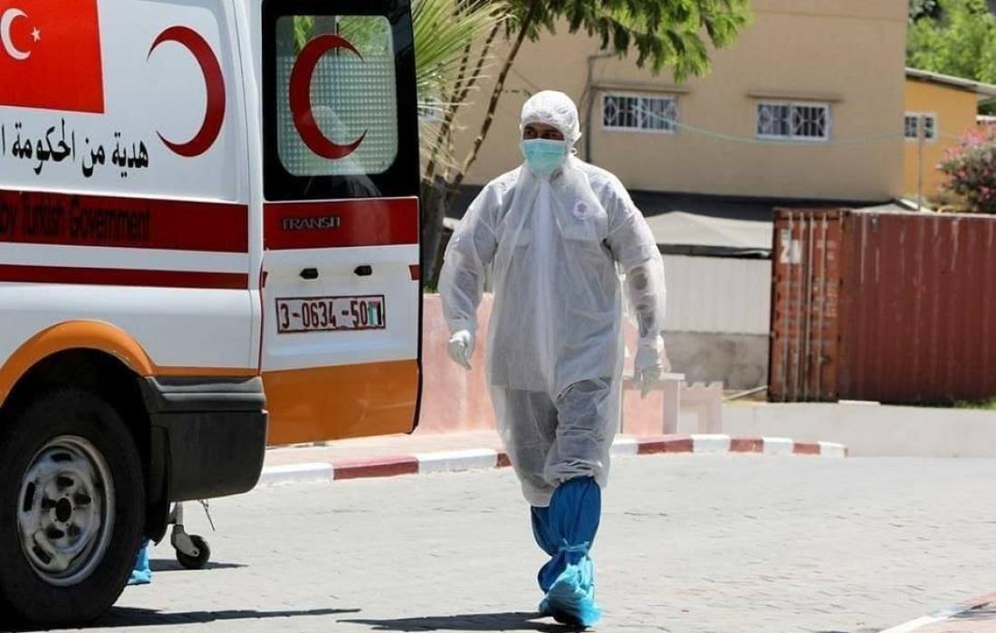 صحة لبنان تسجل 41 حالة وفاة جراء إصاباتهم بفيروس كورونا