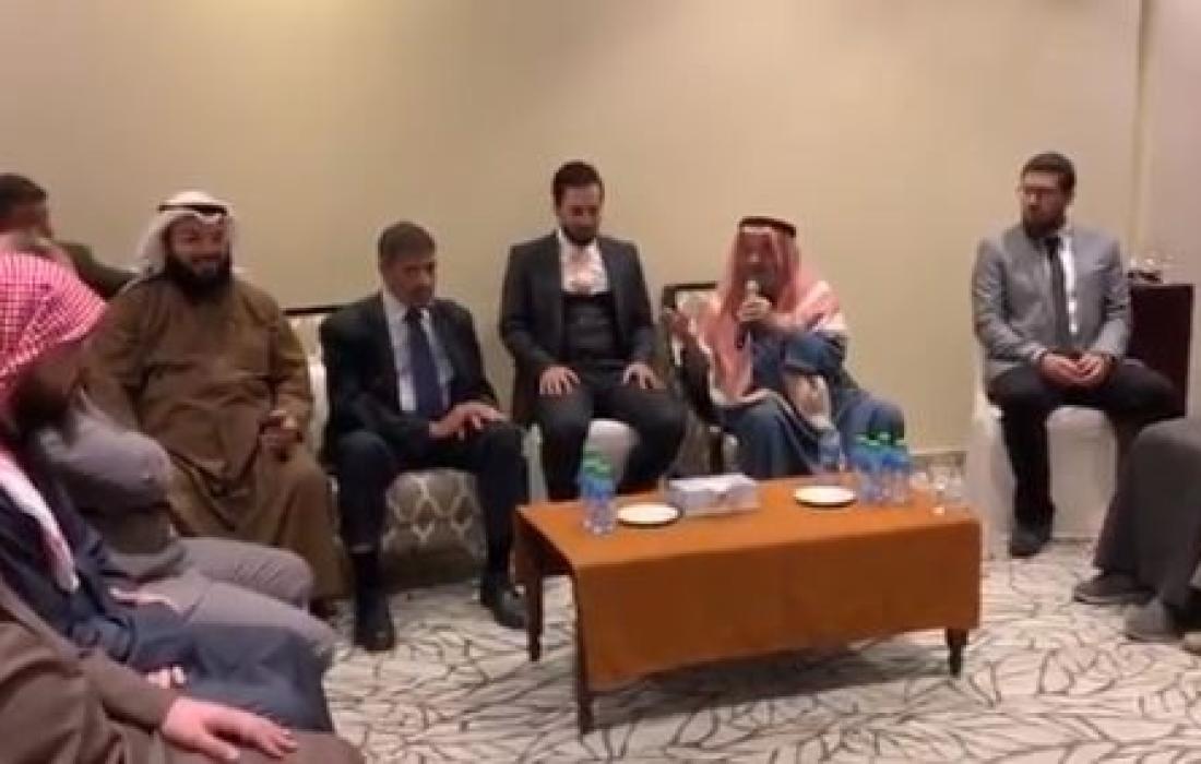 فيديو وفاة الداعية محمود عبدالباقي