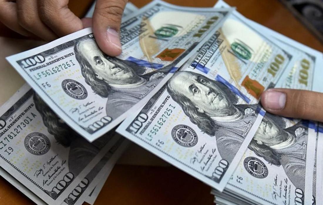"""أسعار الدولار مقابل الشيكل """"الإسرائيلي"""" اليوم الاثنين الموافق 23-8-2021"""