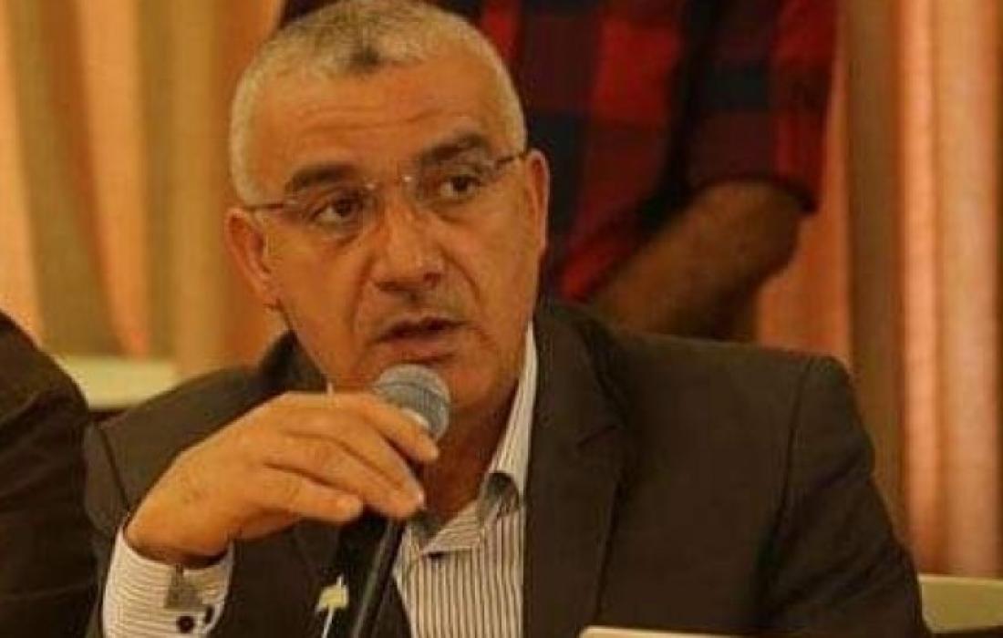 عمر شعبان