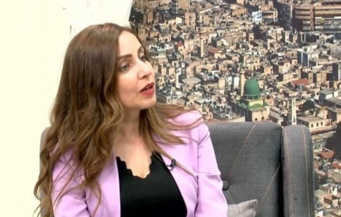 مدير عام مؤسسة التعاون يارا السالم