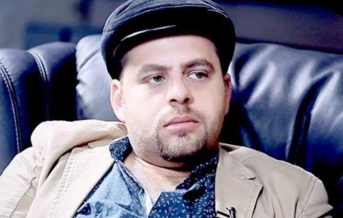 عبد الرحمن الظاهر