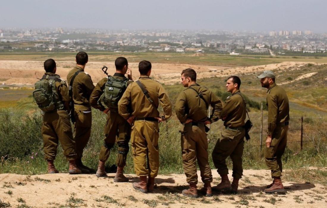 تصعيد اسرائيلي