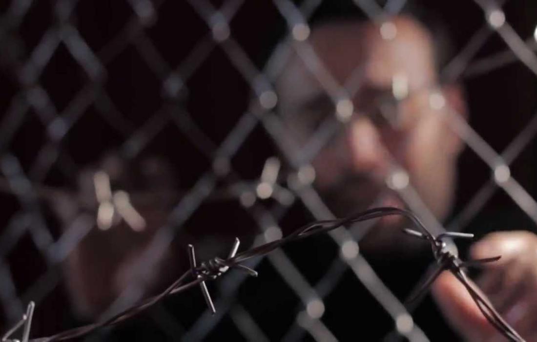 قوات الاحتلال تفرج عن الصحفي مجاهد السعدي من جنين