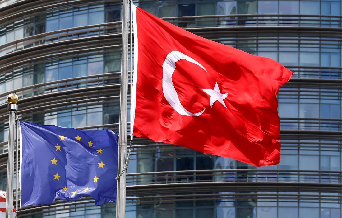 تركيا و الاتحاد الاوروبي
