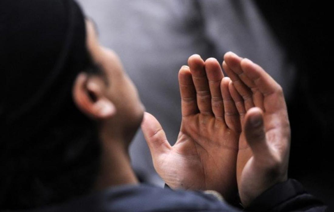 دعاء اليوم الثامن من شهر رمضان الكريم 2021