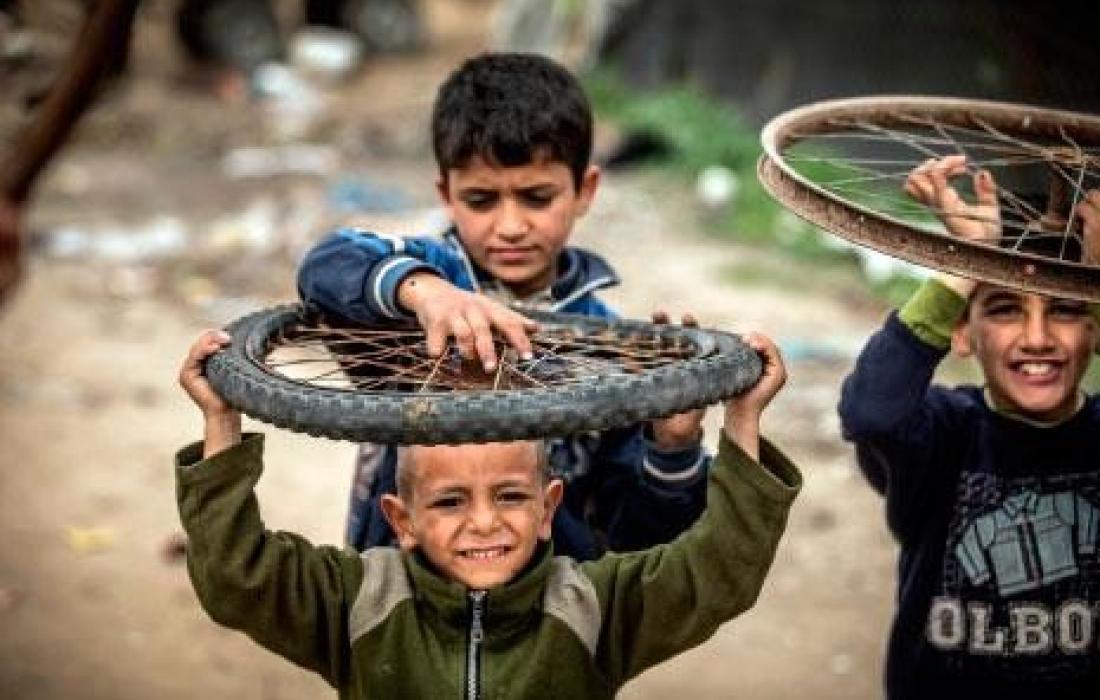الـ NGOs: الذراع الثالثة لضرب الانتفاضة.. مي رضا