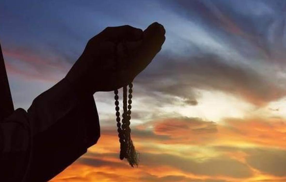 دعاء ليلة القدر في شهر رمضان 1442 – 2021 مستجاب