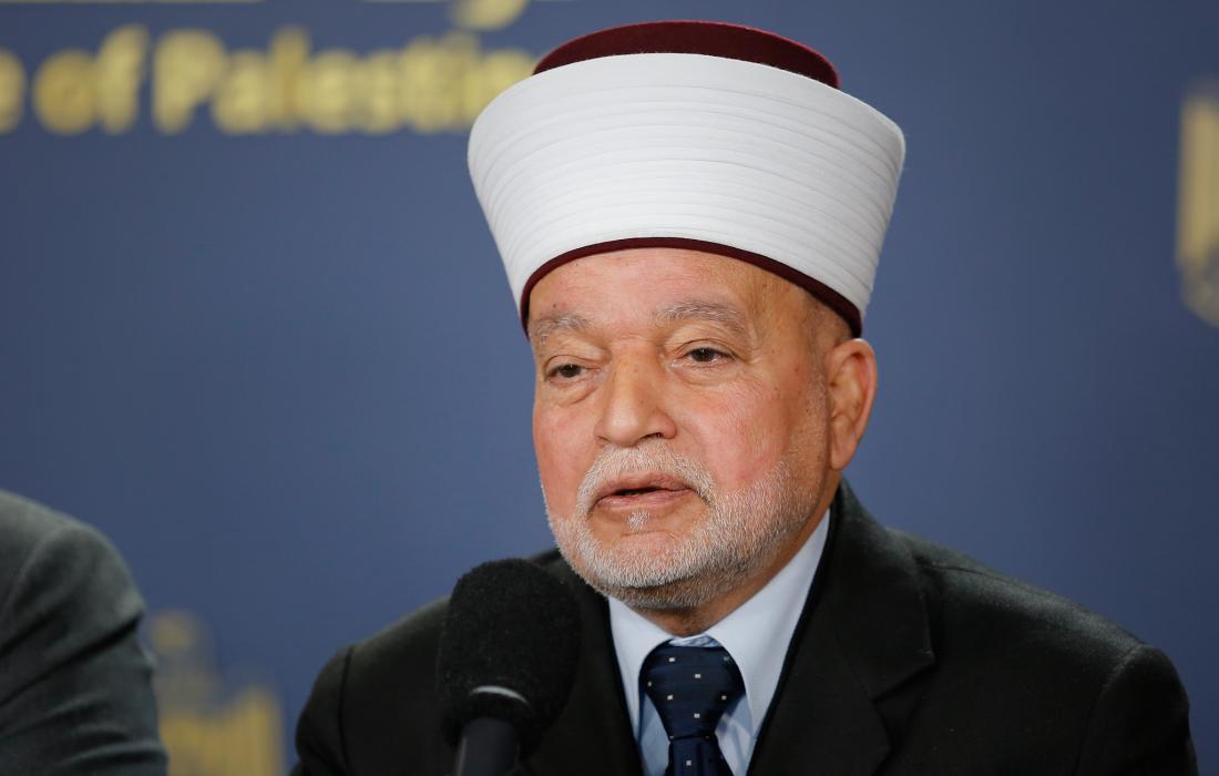 محمد حسين