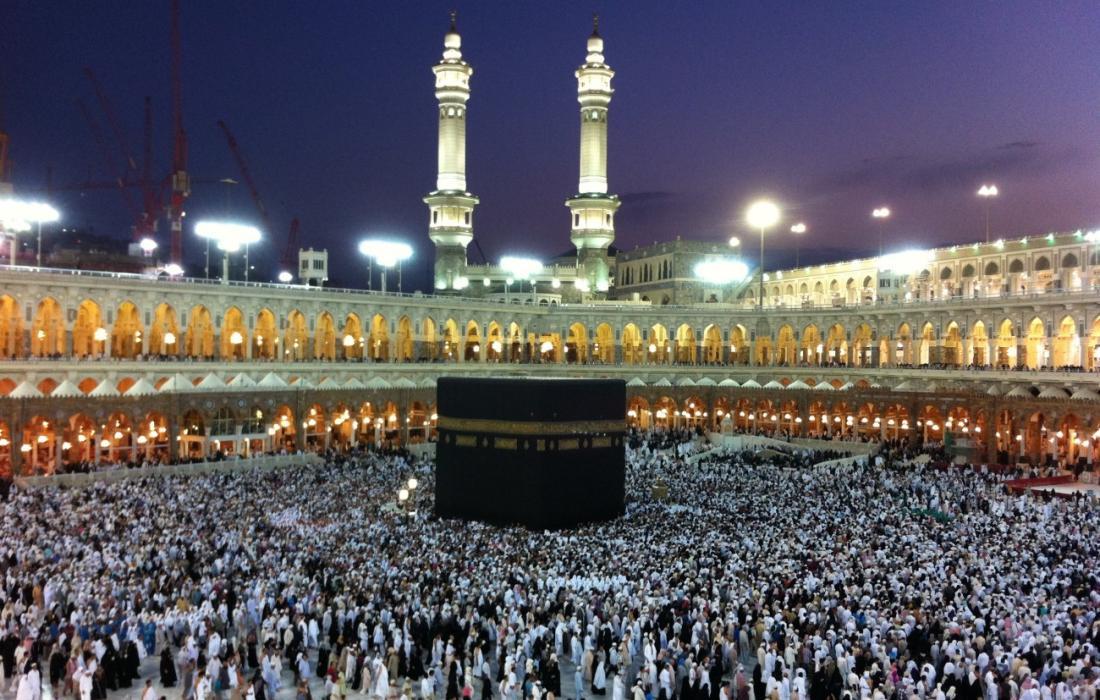 العمرة في رمضان 2021