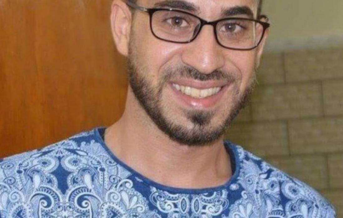 الأسير المقدسي المحرر عبد الرحمن محمود