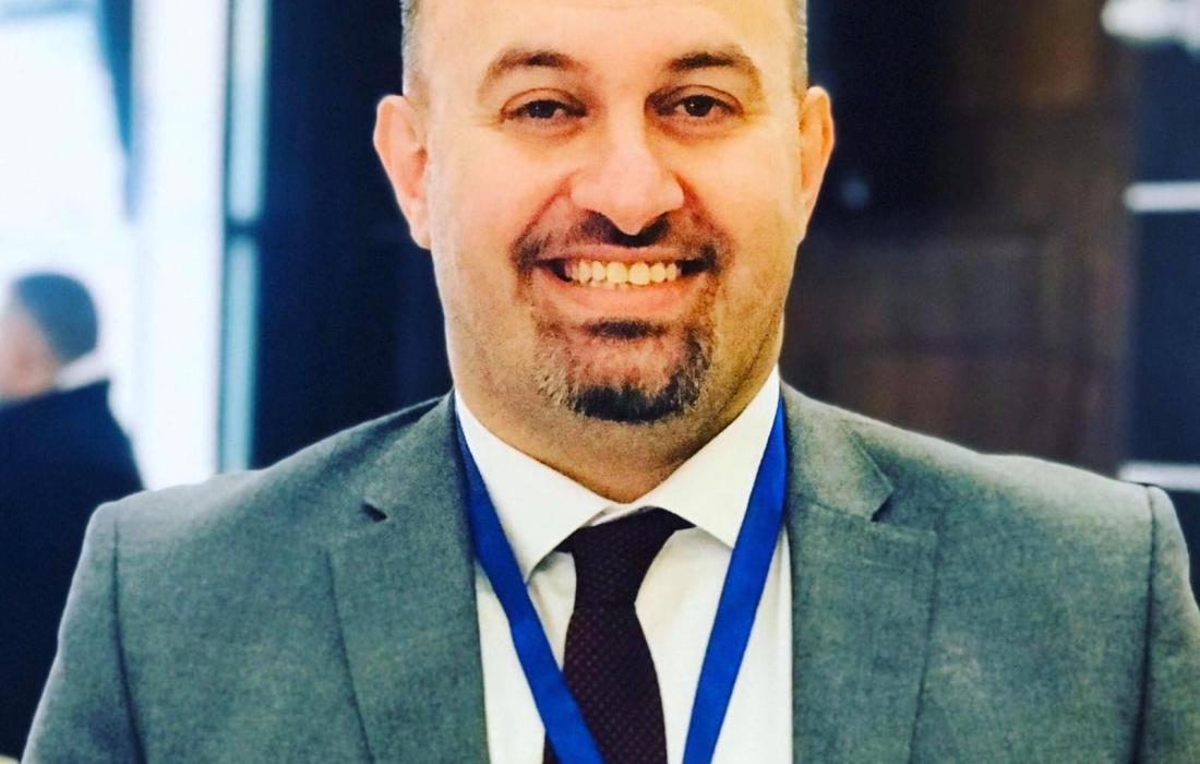 محمد سليم سكيك خبير اقتصادي
