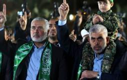 حماس وسوريا