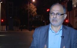 الكاتب والمحلل السياسي اللبناني قاسم قصير