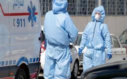 الصحة الأردنية تسجل 14 حالة وفاة بفيروس كورونا