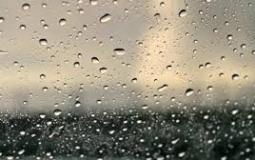 """""""طقس فلسطين"""".. انخفاض على درجات الحرارة وتساقط زخات من الأمطار"""