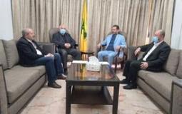 حزب الله يستقبل وفد من الجهاد.jpg