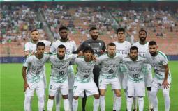 تشكيلة نادي الأهلي السعودي ضد الاتحاد اليوم الخميس 11-2-2021