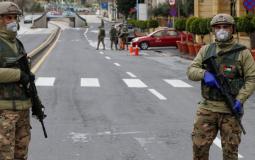 الحكومة الأردنية تصدر قرارًا بحضر تنقل الأشخاص اعتبارًا من الخميس المقبل