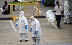 """(إسرائيل) تسجل 6 حالات وفيات بـ""""كورونا"""" خلال 24 ساعة"""