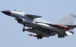 إيران تسعى إلى شراء مقاتلة صينية متطورة