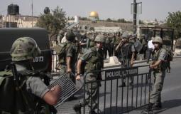 صبري: يجب تمكين أهل القدس من الثبات والرباط وصّد الاحتلال