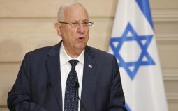 """غدًا: رئيس الكيان المحتل سيعلن عن قرار التفويض لتشكيل الحكومة """"الاسرائيلية"""""""
