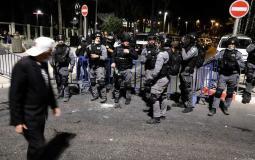 الهيئة الوطنية لمسيرات العودة تصدر بيانًا هامًا بشأن أحداث القدس وتدعو الشباب الثائر للانخراط في الانتفاضة