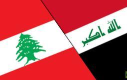 لبنان والعراق