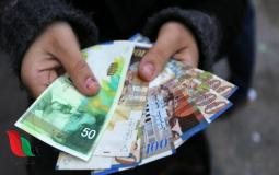 أسعار صرف الدولار والعملات مقابل الشيكل اليوم الجمعة 30-ابريل-2021