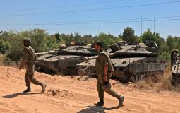 الاعلام العبري ينشر: أهم التحدي الأمني لحكومة الاحتلال
