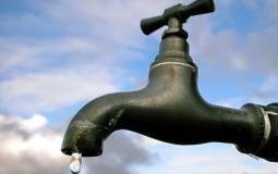 استهداف الاحتلال لمصادر المياه في مدينة غزة ينذر بالتسبب بأزمة عطش