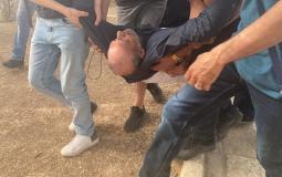 مواجهات عنيفة في المسجد الأقصى (10).jpg