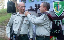 """وفاة مسؤول لواء """"ناحال"""" في جيش الاحتلال الإسرائيلي"""