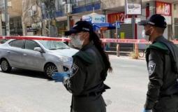 """""""إسرائيل"""" تسجل 9 وفيات و1990 إصابة جديد بـ""""كورونا"""""""