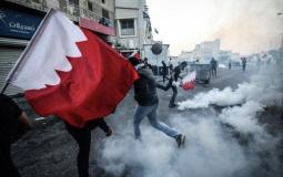 النظام البحريني يقمع المتظاهرين.jpeg
